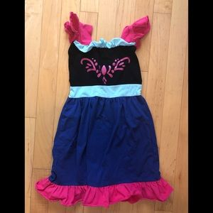 "Anna ""Playground Style"" Dress 5T"